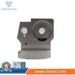 Accesorio de aluminio de precisión maquinaria CNC de piezas de avión