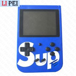 Meilleur cadeau de Noël Sup X Boîte de jeu construit en 400 Jeux Gameboy console de jeu de l'enfance de poche sans fil