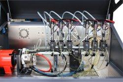 디젤 연료 일반적인 가로장 인젝터 시험 장비 시험대