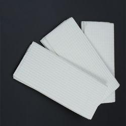 病院の医学の使い捨て用品3つの層PEの薄板になるティッシュ使い捨て可能な生殖不能の外科手タオル