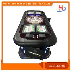 豪華なゲーミングギャンブルビンゴカジノルーレット 4 人プレーヤーとレクリエーションルーム用ジャックポット