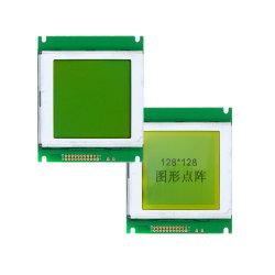 Module LCD 22 broches Mono de l'écran dot matrix LCD graphique 128x128