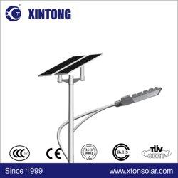 옥외 LED 태양 가로등 제조자 30W 40W 50W 60W 80W IP67