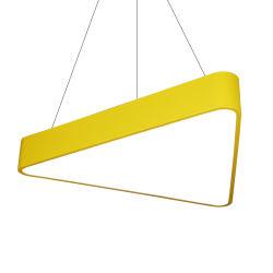 Tecto Moderno pingente Candeeiros LED de iluminação suspensa a Luz de Teto