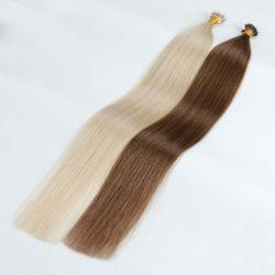 """Prolunga per capelli umani con anello doppio/singolo da 16""""--26"""" Micro Ring"""