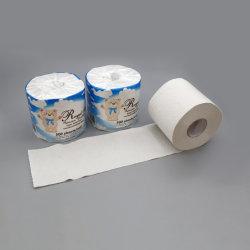 Quartos confortáveis a reciclagem de material de 2 a 3 folhas de papel higiénico com padrões de Rolo
