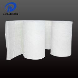 L'isolation thermique en fibre de céramique pour la vente de contrat cadre