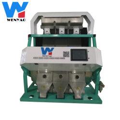 Machine de tri électronique couleur en Plastique à propos de PP/PET/PVC