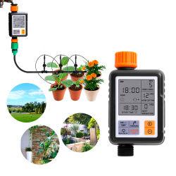 Jardim Eletrônica de irrigação Visor Digital Timer de Água