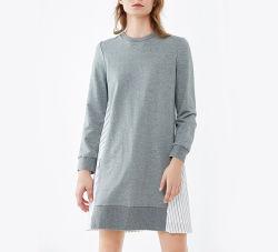Спортивный износа плюс размер Sweatshirt увеличенного размера одежды для женщин
