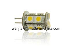 G4 Lâmpada LED SMD 12V AC/DC LEVOU G4 2W/3W/LED de 4 W
