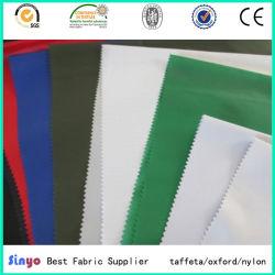 Revestimento de PU de alta qualidade à prova de tecido do fardo de poliéster