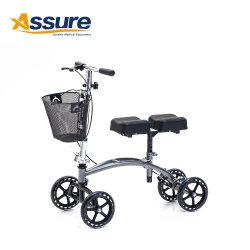 Alliage d'aluminium commercial Transport manuel Fournisseur Rollator fauteuil roulant