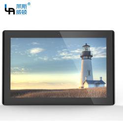 Lasvd 10,1 ips de tamaño de pantalla de pantalla táctil Android Tablet PC Todo-en-uno Kiosk
