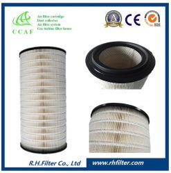 Le FACC Cartouche de filtre à air de collecteur de poussière