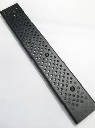 안전 경보망 주거 쉘 케이스 CNC에 의하여 기계로 가공되는 부속