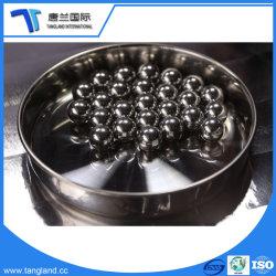 Austenitic Bal van het Roestvrij staal voor Pomp/Valve/Cosmetics/Madical Equipment/Body Jewelry/Parts