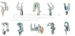 Raccords de masse électrique/ outils d'installation de câble/fil de masse