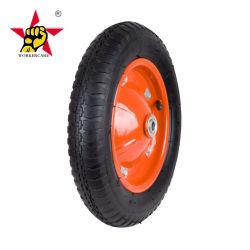 """13 """" 트레일러를 위한 압축 공기를 넣은 바퀴, 공기 바퀴 또는 외바퀴 손수레 또는 아이들 손수레 Pr1301"""