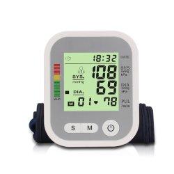 Fábrica Szkia Full automatic Braço Digital uma pressão arterial Monitor