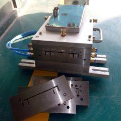特別な整形PVCプロフィール型のための放出の工具細工