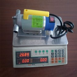 Kha-40b 12 볼트 DC 연료 전기 펌프 연료 이동 펌프 40L
