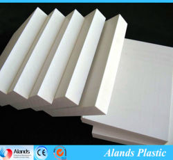 Placa de Sintra Imprimir Formulário de PVC em Davao Board