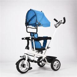 Neues Modell-Kind-Dreiradkind-Spielzeug-Auto-Baby-Fahrt auf Spielzeug für Verkauf