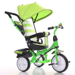 Поездка на 3 колеса велосипеда игрушки 1-летнего ребенка трехколесные мотоциклы оптовая торговля