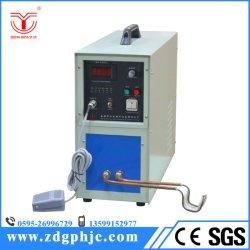 Высокая частота экологических металла в среде защитного нагрева индукционного нагрева оборудования