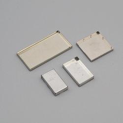 Boa qualidade de estamparia de metal PCB Cupronickel SMT estrutura RF shield