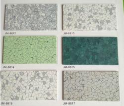 Anti-Static ПВХ ESD Пол плитки пола/рулон коврик
