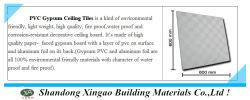 [600600مّ] فرقعة تصميم [بفك] يرقّق جبس يفرش سقف سعر مع [ألومينوم فويل] ظهر