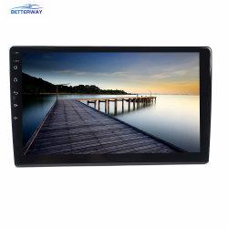 10.1 インチ Android 8.1 Bluetooth WiFi Media HD IPS スクリーン マルチメディアラジオ MP5 カービデオプレーヤ GPS ナビゲーションカーラジオ