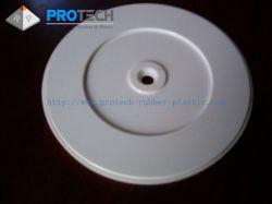 Disco modellato plastica dell'OEM