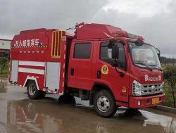 Veículo de Combate a Incêndio de boa qualidade (comando do veículo)