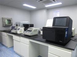 Superbio 2ª generación laboratorio de pruebas de ADN del servicio de construcción