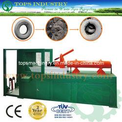 Отходы перерабатывающая установка шин / съемник / Debeader борт шины / Debeading машины / провод кабеля (SLS-900/1200)