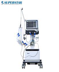 S1100b Ventilatie van het Ventilator van de Anesthesie de Niet-invasieve Mechanische