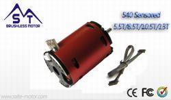 Brushless Motor for 1: 10 R/C Car (ST540 Sensored)