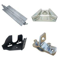 OEM de meilleure qualité de service matériel de haute qualité des pièces métalliques pièces de rechange d'estampage estampage personnalisé