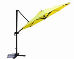 3 * 3 metros cuadrados PARAGUAS paraguas al aire libre de la sombrilla de Roma.