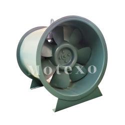 Axialer Ventilator-natürliche Rauch-und Wärme-Abgas-Ventilations-Systeme