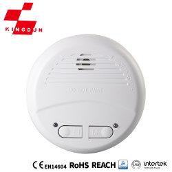 جهاز كشف الدخان نظام إنذار الحريق المنزلي اللاسلكي إنذار الدخان القابل للربط مع 433.92 ميجا هرتز LM-101LC