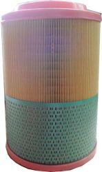 Visser la partie de l'eau du filtre du compresseur d'Air HEPA vide