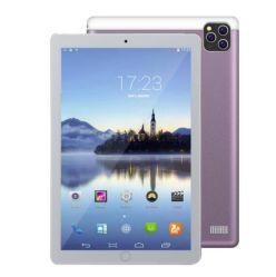 8인치 태블릿 PC 3G 전화 통화 SIM 카드 듀얼 카메라 Android 5.1 Octa Core WiFi BT 태블릿 PC for Kids 학생 학습