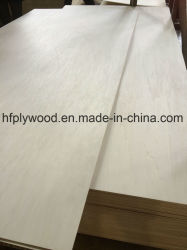 17mmの合板はポプラの表面合板のパッキング使用の合板を漂白した