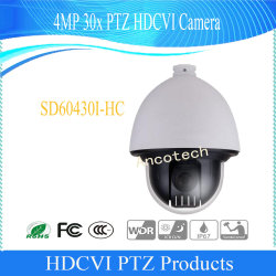 Dahua 4MP 30X PTZ Hdcvi 안전 디지털 감시 사진기 (SD60430I-HC)