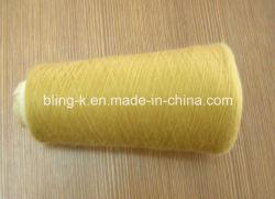 Merinowool 2/48nm 60%40%Tencel Fils de laine peignée