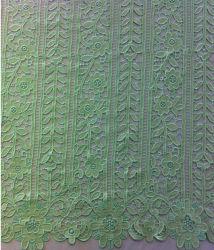 خضراء نظاميّة خاصّ بالأزهار تصميم تطريز بناء لأنّ لباس داخليّ أو [هومتإكستيل]
